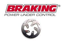 BRAKING DISCO TRASERO KYMCO BET & WIN 250 2000-2006 REAR BRAKE DISCO