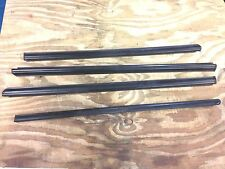 2005 ford escape outer window sill trim / felt sweep 2002-2005