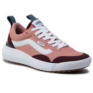 Vans scarpe ULTRARANGE Exo  Donna Rosa