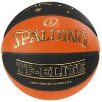 TF-Elite SZ Basketball Size 6 Indoor From Spalding
