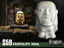 NEW RAIDERS FERTILITY IDOL LIFE-SIZE 1:1 Life Cast in light weight Resin Prop
