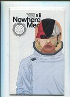 Nowhere Men #6 Bellaire Stephenson Unread New / Near Mint Image Comics  MD3