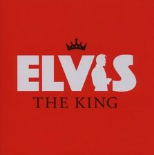 "ELVIS PRESLEY ""THE KING (BEST OF)"" 2 CD NEUWARE"