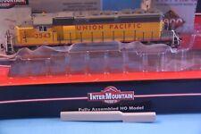 Union Pacific Sd 40-2 3543