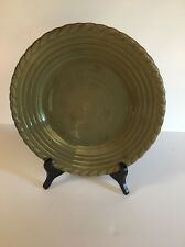 Tuscan Countryside Sage Round Dinner Plate by Artimino 11-1/2""