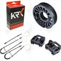 Window regulator repair kit - Skoda Fabia MK1 (Front Left/Right Door)