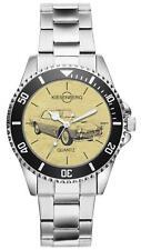 Für Maserati 3500 GT Fan Armbanduhr 4608