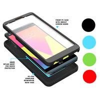 Poetic Complete Protection Hybrid Case For LG G5 / LG G Flex 2 / LG G4 / LG V20