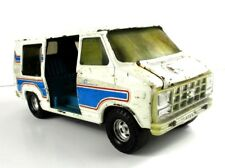 "1978 ERTL Richard Petty Chevy Van Limited Edition 11"" Long"