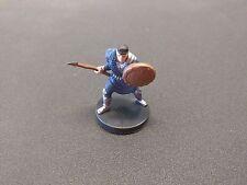 D&D Dungeons & Dragons Miniatures Angelfire Caravan Guard #1