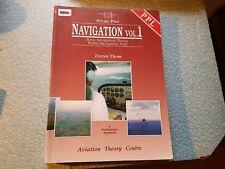 private pilot navigation vol 1 by Trevor Thom PB 1991
