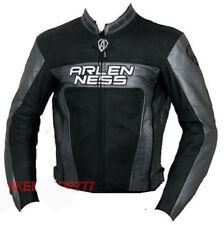 1e9b9f06202e Arlen Ness Giacca di pelle, giacca moto * Nuovo Taglia 50