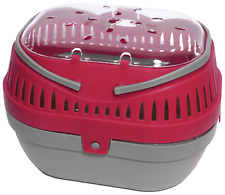 Rosewood Small Animal Carrier Transport Carrier for Hamsters, Mice and Gerbils
