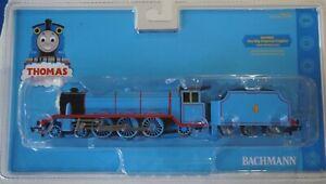 NEW Bachmann 58744 HO Thomas & Friends Gordon Express Engine Locomotive #4 2005