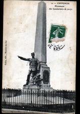 CEFFONDS (52) MONUMENT aux MORTS 1870-71