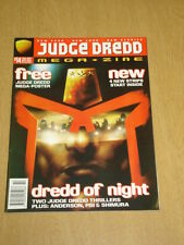 2000AD MEGAZINE #14 VOL 3 JUDGE DREDD*