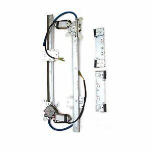 49-57 Hudson Power Window Kit 12 volt interior regulator glass kustom custom
