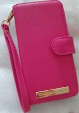 Leather Flip Wallet Slim Case Cover For iPhone 6 Plus /7 Plus by colettehayman