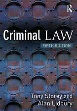 Criminal Law-ExLibrary