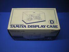 TAMIYA 73005 Display Case D - 240 mm x 130 mm x 140 mm
