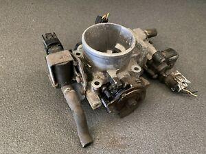Honda Civic mk7 THROTTLE BODY 2001-05 1.4 Petrol Genuine 136200-2262 136800-1912