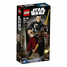 LEGO STAR WARS 75524 - CHIRRUT IMWE Personaggio 24cm