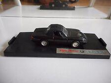 ARC Alfa Romeo Spider in Black on 1:43