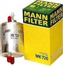 MANN-FILTER WK720 Fuel Filter