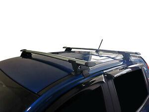 Alloy Roof Rack Cross Bar for Nissan Navara D23 NP300 15-20 135cm
