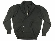 NWT Black Scale / Blvck Scvle Cardigan Jacket Black Size L Brand Fashion