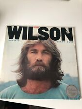 Dennis Wilson  POB re-release vinyl  1991