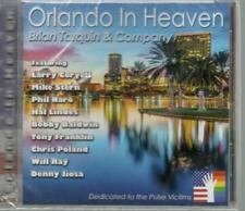 Orlando in Heaven * by Brian Tarquin and Company- 11 Track CD