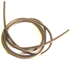 c1307-10 10Awg 10 AWG Silicone Batterie fil 1m 100cm noir RC 1 mètre