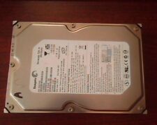 Hard Drive Disk IDE Seagate Barracuda 7200.10 ST3250620A 9BJ04E-300 250GB WU