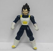 #ds14~ Dragonball Z DBZ Bandai Ultimate Collection VEGETA action figure 3.75""