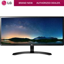 LG 29UM59A-P 29-Inch IPS WFHD 2560 x 1080 Ultrawide Freesync Monitor 2017 Model