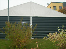 Industrie - Lagerzelt - Lagerhalle - (Leichtbauhalle) 10 x 35 m !!!