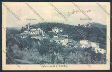 Impruneta Montebuoni Vallombrosina cartolina E2979 SZL