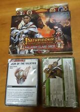 Pathfinder Adventure Card Game: Paladin Class Deck - expansion set 109 Cards NEW