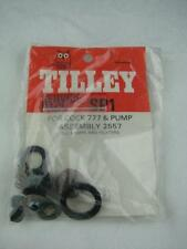 Tilley Service Pack sp1, per cazzo 777 & Pompa ASSEMBLY 2557 NEW OLD STOCK