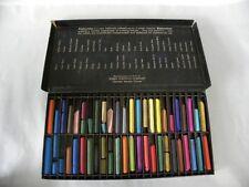 Vintage Weber Costello Artist Alphacolors Alpha-Colors (A4)