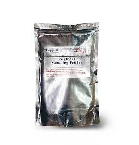 Life Casting Alginate Moulding Powder skin safe for baby hand foot body casting