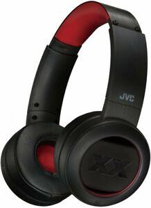 JVC headphones Bass Sound HA-XP50BT-R XX Series Wireless On-ear JAPAN