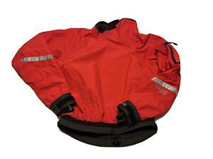 Kokatat Gore-Tex Dry Top Womens M Kayak Paddling Jacket Rogue Gtx Kayaking B5