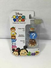 Jakks Pacific Disney Tsum Tsum Collectible Toy Set Ages 6+ New *Read*