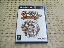 Harvest Moon A Wonderful Life für Playstation 2 PS 2 PS2 *OVP*