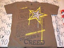 2X- Army T- Shirt