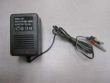 NEW - 12V BATTERY TRICKLE CHARGER - 50CC 125CC 150CC GY6 SCOOTER MOPED / BT102