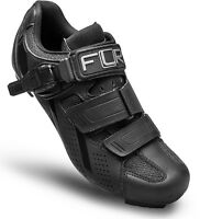 FLR F-15.III Race - Road Bike Cycling Shoes - Shimano & Look Compatible