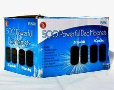 Disc Magnets Ceramic Ferrite Solid Or Ring 1 Lb 25 50 75 100 150 200 250 500